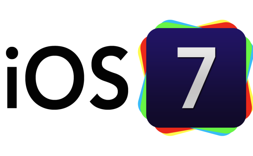 Попытка адаптации под iOS7